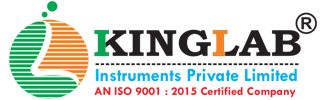 KINGLAB INSTRUMENTS Pvt Ltd